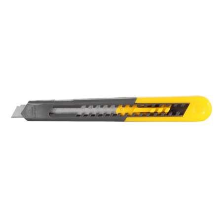 Nóż z ostrzem łamanym 9mm Mega 30069