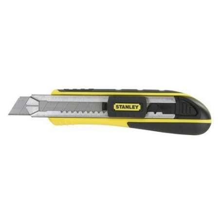 Nóż ostrze łamane 18mm Stanley 104810