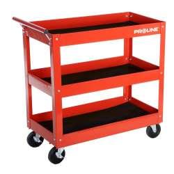 wózek narzędziowy 73x38x76mm 200kg proline 33205