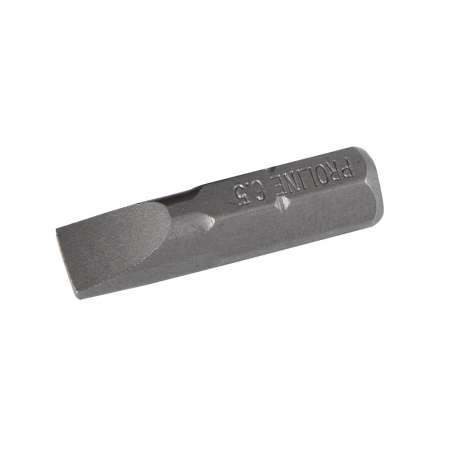Bit płaski 6.5x1.2mm 10szt Proline 10616