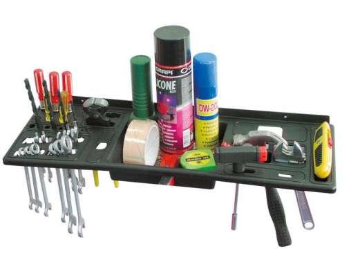półka na narzędzia 630x200x60mm profix 35575