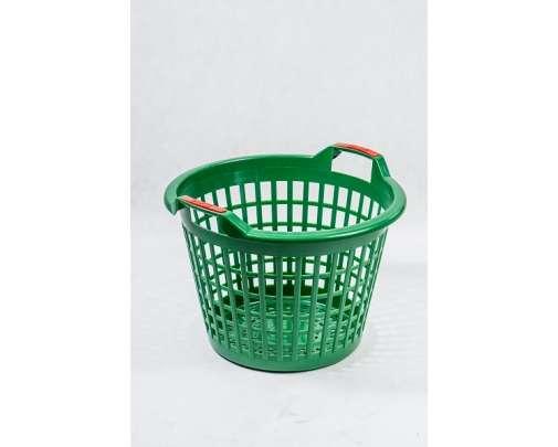 kosz ażurowy ogrodniczy 35l kolorowy profix 35578