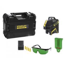 Laser ST Fatmax 360 + 2V zielony Stanley 774431