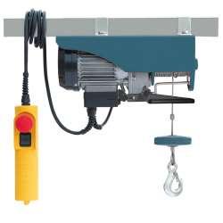 Elektryczna wciągarka linowa 550W Tryton TW3001