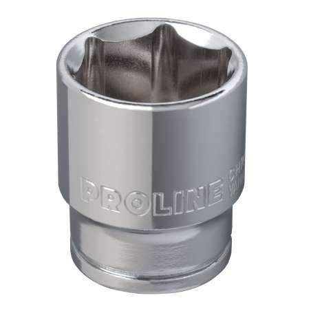 Nasadka 6-kątna CrV 14cala 11mm L:25mm Proline