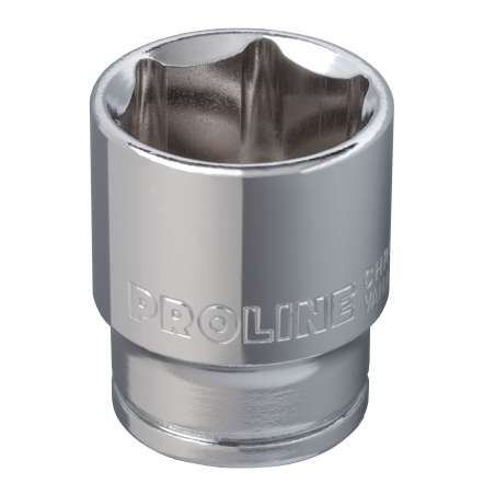 Nasadka 6-kątna CrV 14cala 12mm L:25mm Proline