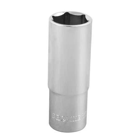Nasadka 6-kątna wydłużona CrV 12cala 12mm L:77mm Proline