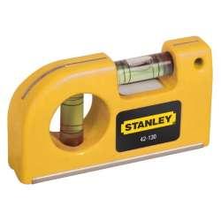 poziomnica kieszonkowa Stanley 42-130