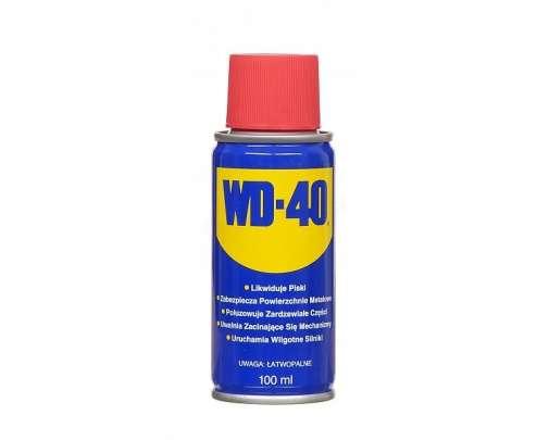płyn antykorozyjny 100 ml wd40