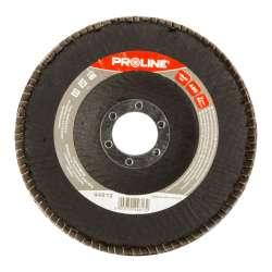 Ściernica listkowa talerzowa 115mm gramatura 120 Proline 44804a 115mm gramatura 120 Proline 44804