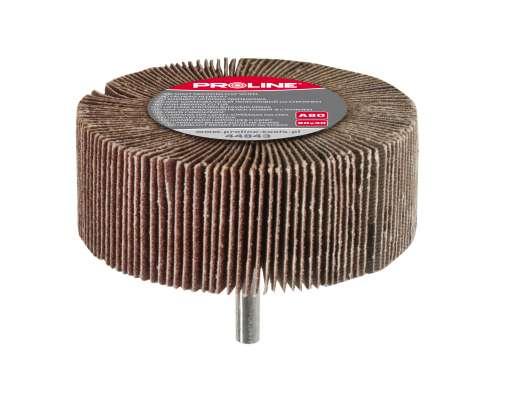 Ściernica listkowa trzpieniowa 80x30mm gramatura 40 Proline 44841