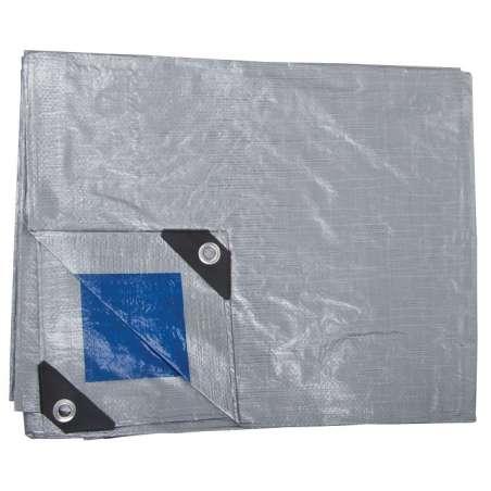 Uniwersalna plandeka 110 g/m2 10x15m Proline 46411