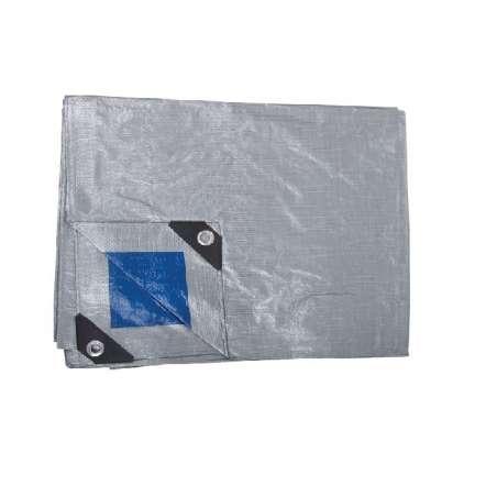 Uniwersalna plandeka 110 g/m2 5x8m Proline 46458