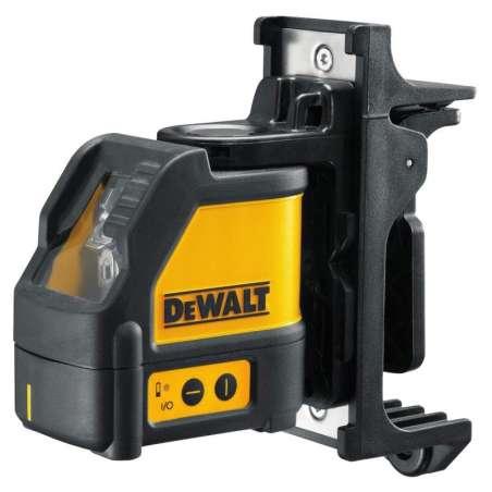 Laser liniowy samopoziomujący DeWalt DW088KTR