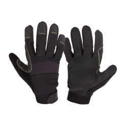Rękawice ochronne pokryte...