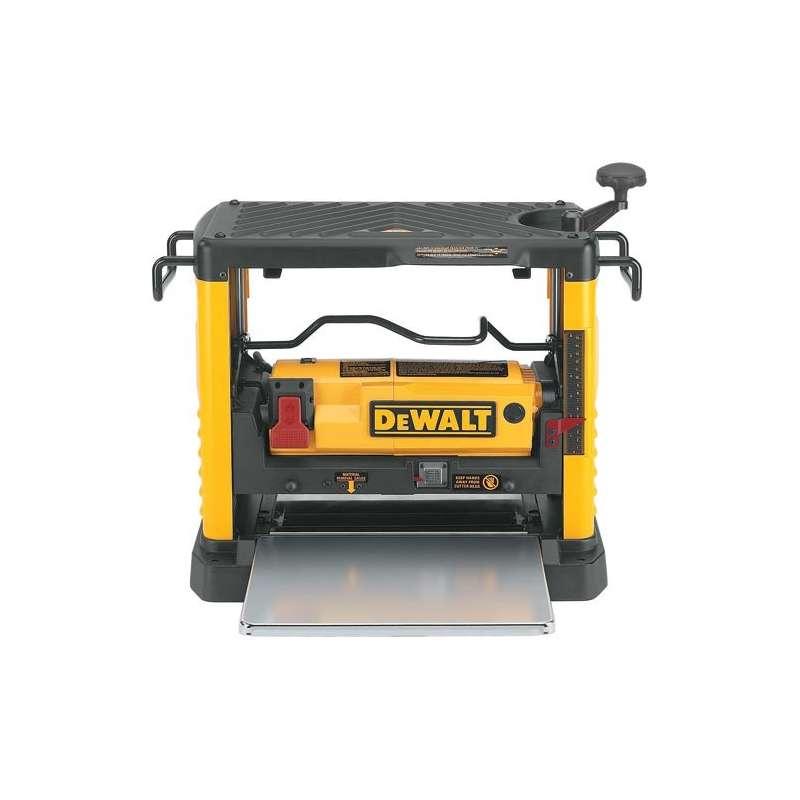 Strugarko-grubościówka 1800W szerokość maksymalna 317mm grubość maksymalna152mm Dewalt DW733