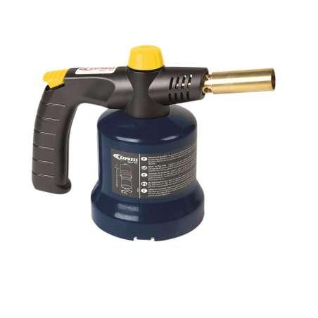 Lutownica gazowa z zapłonem Piezo temperatura 1850C Express E8900