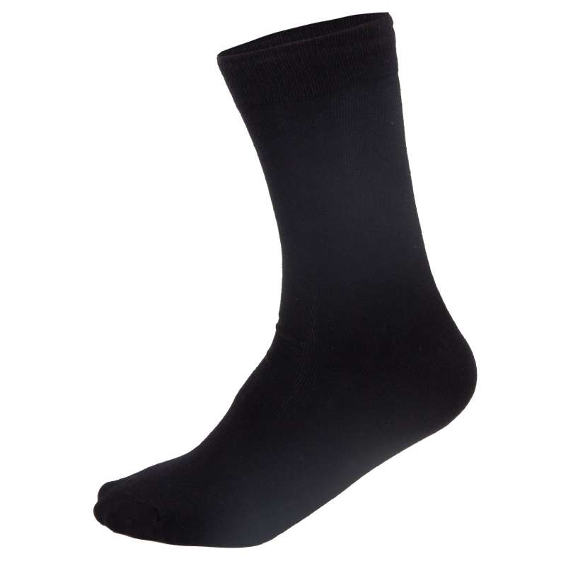 Skarpety czarne rozmiar 43-46 3 pary Lahti Pro L3090143