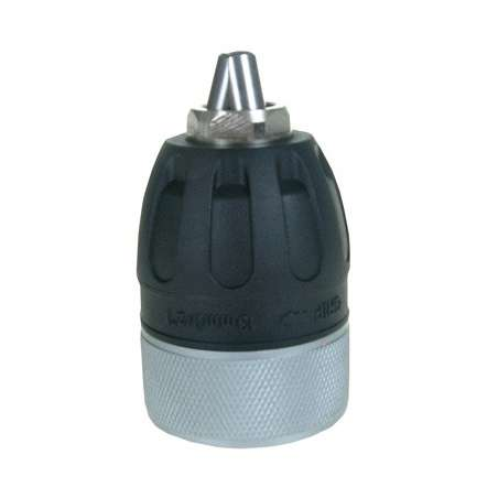 Uchwyt wiertarski samozaciskowy samoblokujący 1.5-13mm M18x1.5 Tryton