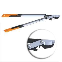 sekator dźwigniowy nożycowy 80cm lx98 powergearx fiskars 1020188