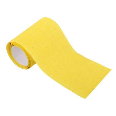 Papier ścierny rolka 115mmx5m gramatura 320 Proline 49046