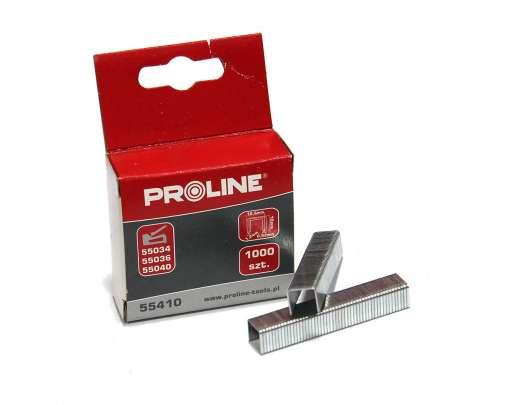 Zszywk G 10mm Proline 55410