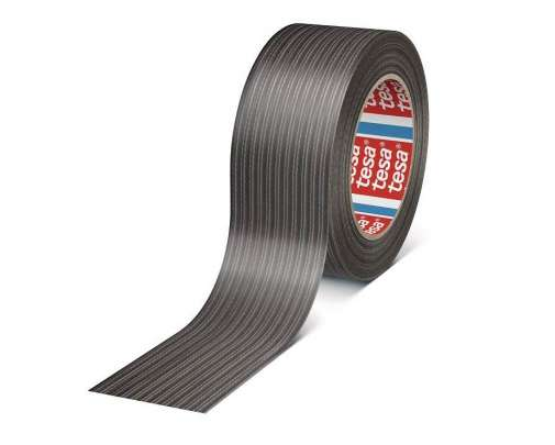 Taśma naprawcza 50m:50mm srebrna Tesa H0461000