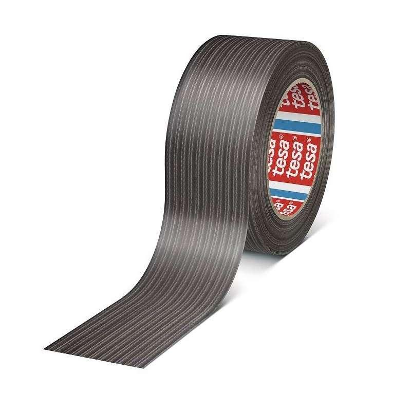 taśma naprawcza tesabasic 50m:50mm srebrna tesa 4610