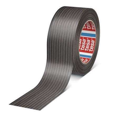 Taśma naprawcza 50m:50mm srebrna Tesa 4610