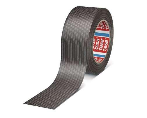Taśma naprawcza 25m:50mm srebrna Tesa H0461001