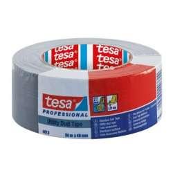 Taśma naprawcza 50m:48mm srebrna Tesa H0461347