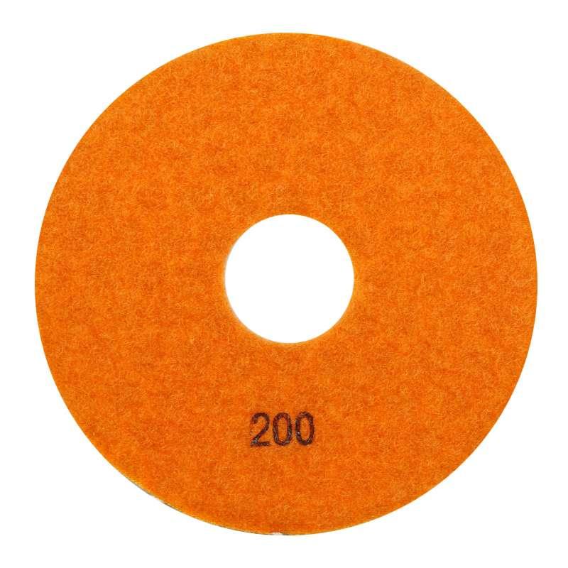Nakładka diamentowa polerująca gramatura 50 125mm granit marmur Proline 89451