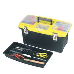 Skrzynia narzędziowa Jumbo 19cali Stanley 929061