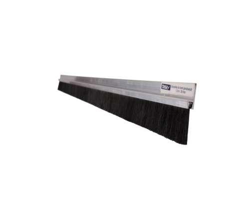 Uszczelka szczotkowa garażowa 2,5m:25mm Tesa H5542500