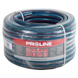 węże ogrodowe 4-warstwowe 1/2 cala 20-50m proline