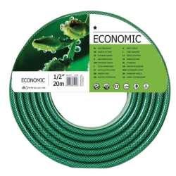 Wąż ogrodowy z PCW 3/4 cala 20m Economic CellFast CF10020R