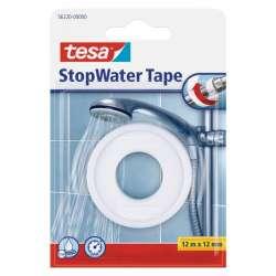 taśma naprawcza stop water teflonowa  12m:12mm tesa 56220