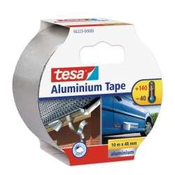 Taśma naprawcza aluminiowa 10m:50mm srebrna Tesa H5622300