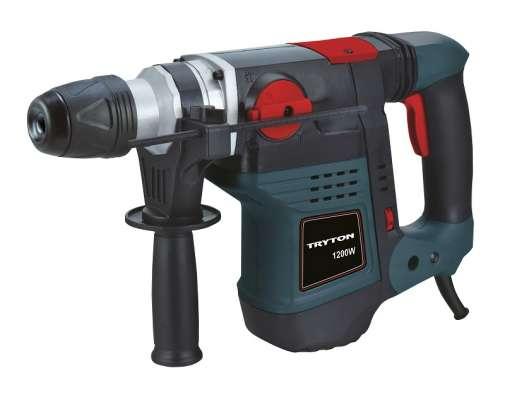 Młotowiertarka SDS MAX 1200W Tryton TMM1200X
