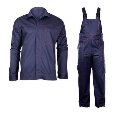 Ubranie spawalnicze komplet Lahti Pro L41403