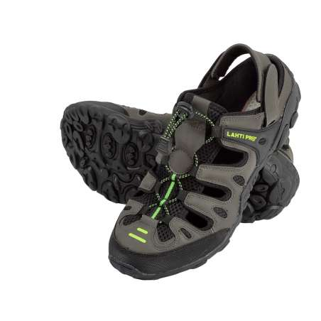 Sportowe sandały na lato Lahti Pro L30607