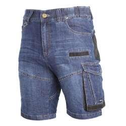 Spodenki jeansowe krótkie...