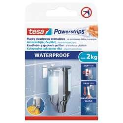 plastry samoprzylepne powerstrips 50x20mm wodoodporne 6szt. tesa 59700
