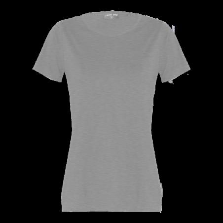 Koszulka T-shirt damska szara 180 Lahti Pro L40212