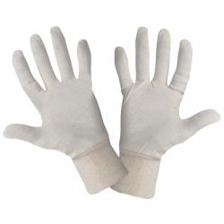 Rękawice dziane bawełniane...