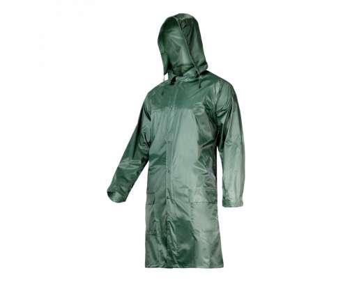 Płaszcz przeciwdeszczowy zielony Lahti Pro L41703