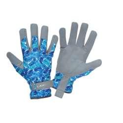 Rękawice ze skóry...