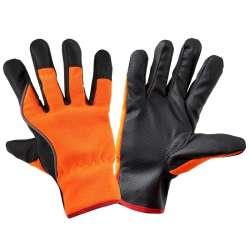 Rękawice ocieplane robocze...