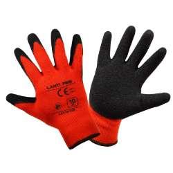 Zimowe rękawice ochronne...