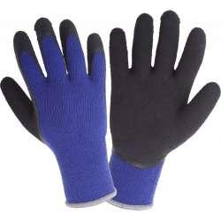 Rękawice ochronne lateksowe...